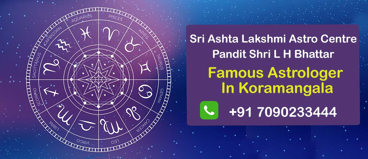 Famous Astrologer in Koramangala
