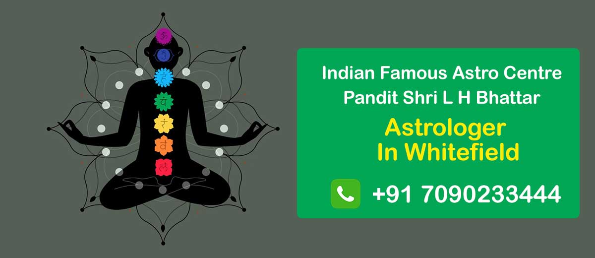 Astrologer in Whitefield