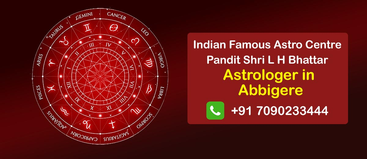 Astrologer in Abbigere