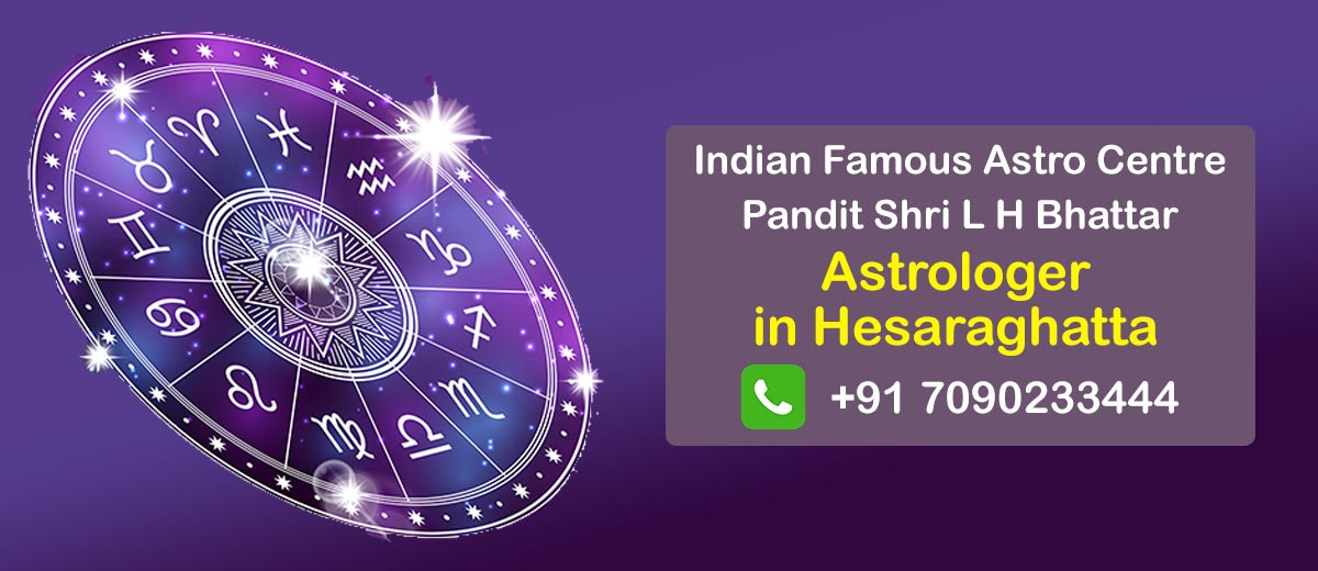 Astrologer in Hesaraghatta