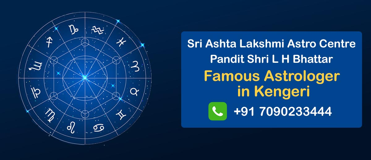 Famous Astrologer in Kengeri