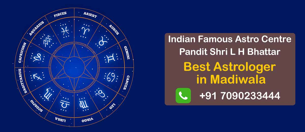 Best Astrologer in Madiwala