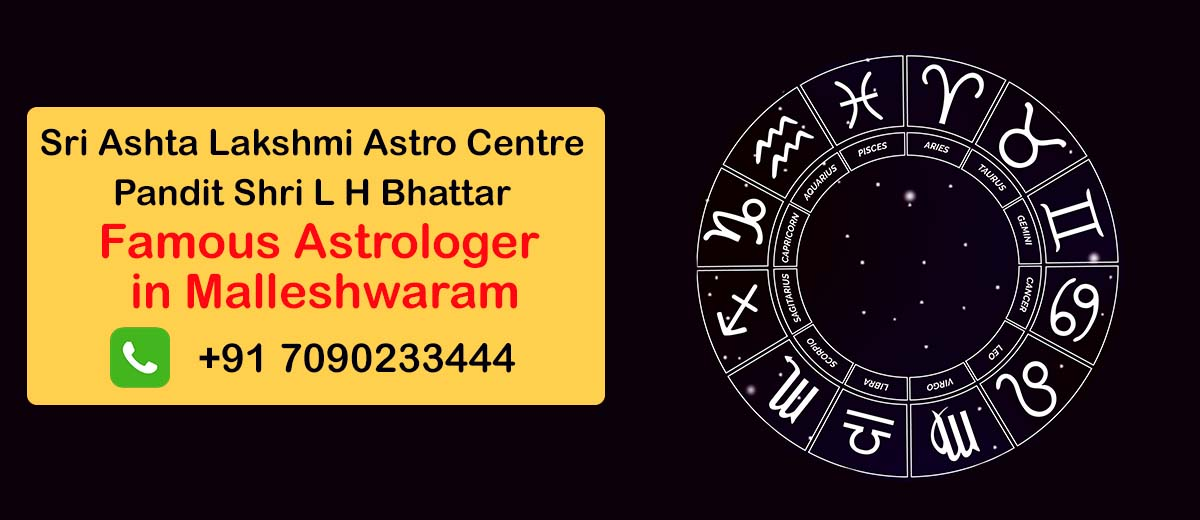 Famous Astrologer in Malleshwaram