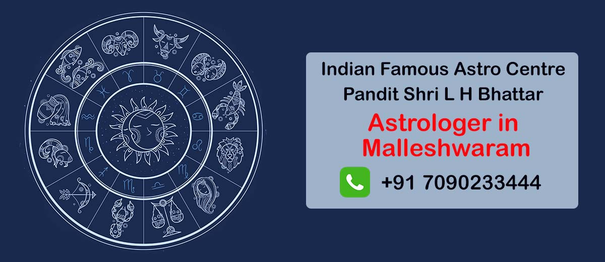 Astrologer in Malleshwaram