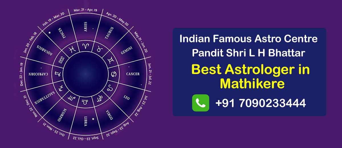 Best Astrologer in Mathikere
