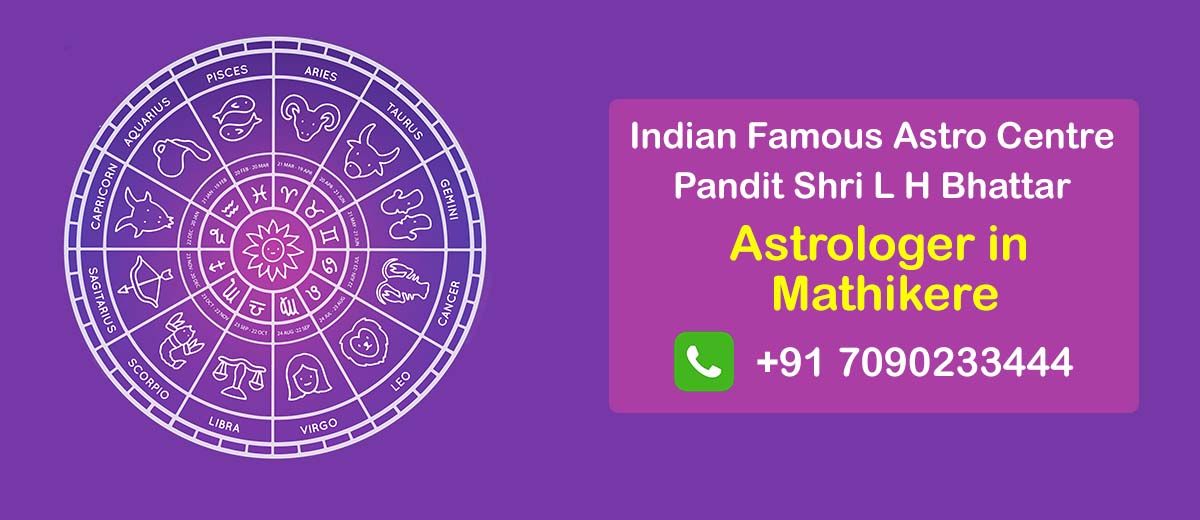 Astrologer in Mathikere