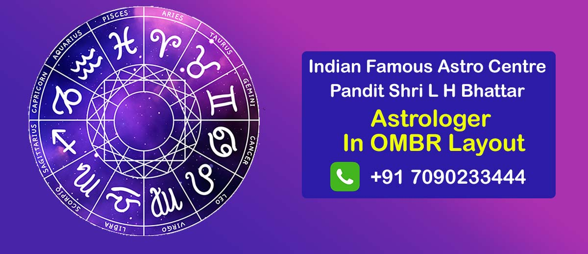 Astrologer in OMBR Layout