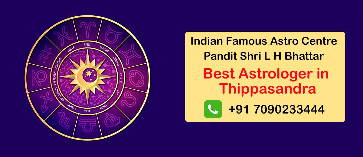 Best Astrologer in Thippasandra